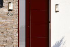 Haustüren - Langels Bauelemente