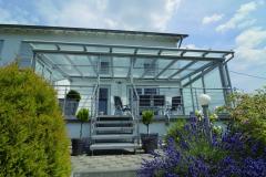 Überdachungen - Langels Bauelemente
